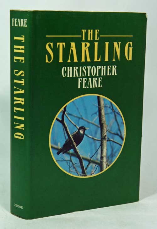 The starling. Christopher Feare.