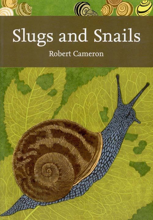 Slugs and snails. Robert Cameron.