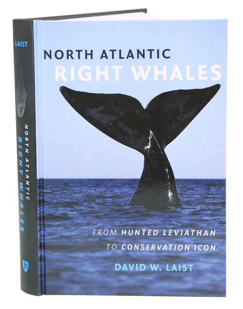 North Atlantic right whales: from hunted Leviathan to conservation icon. David W. Laist.