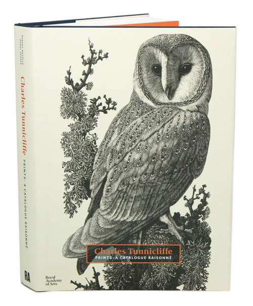 Charles Tunnicliffe: prints, a catalogue raisonne. Robert A. Meyrick, Harry Heuser.