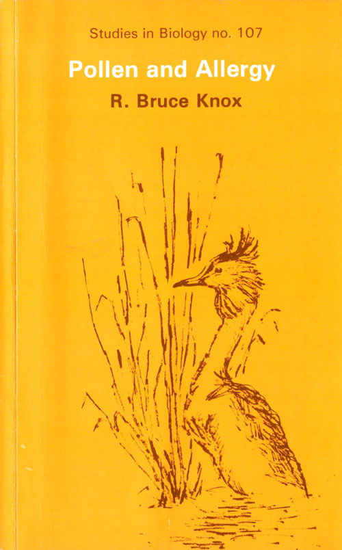 Pollen and allergy. R. Bruce Knox.