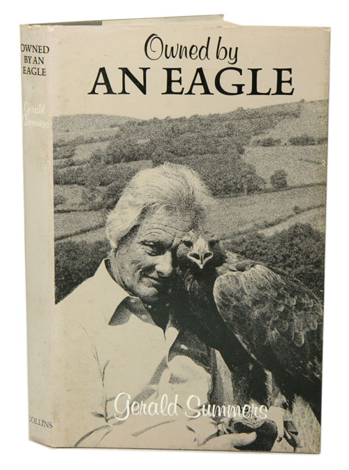 Owned by an eagle. Gerald Summers.