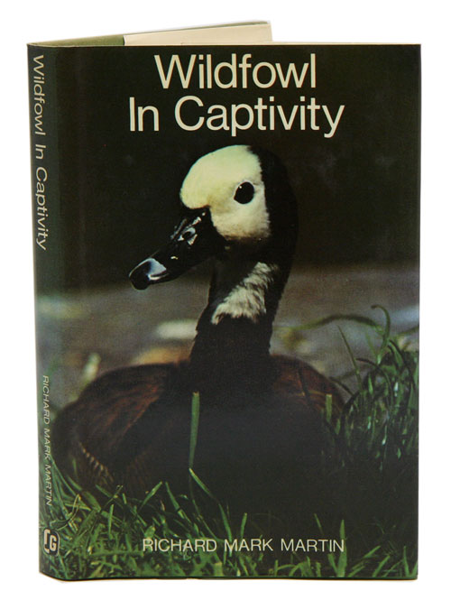 Wildfowl in captivity. Richard Mark Martin.