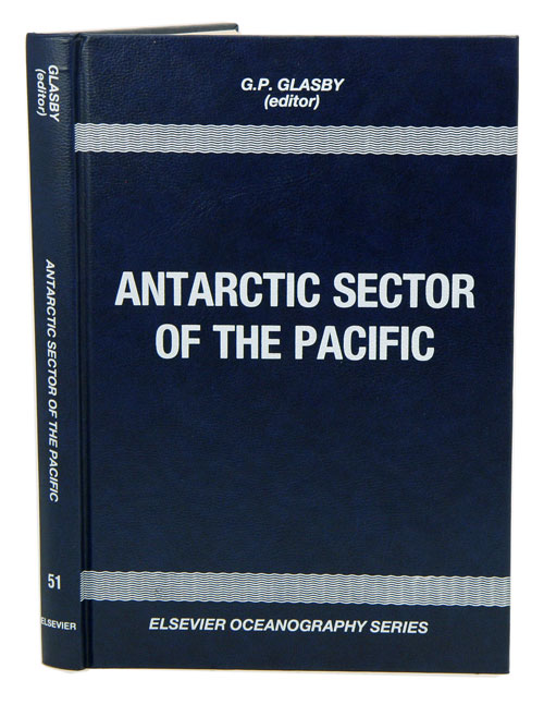 Antarctic sector of the Pacific. G. P. Glasby.