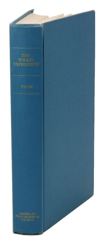 The Wilkes expedition: the first United States exploring expedition (1838-1842). David B. Tyler.