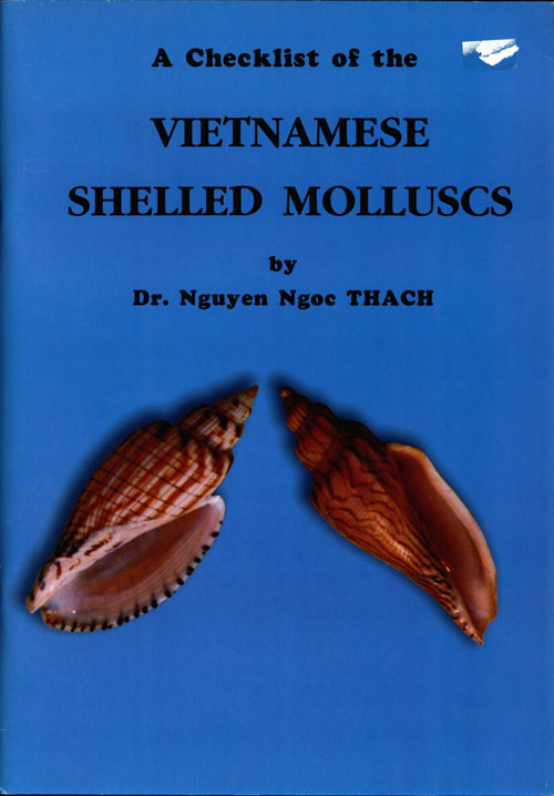 A checklist of the Vietnamese shelled molluscs. Nguyen Ngoc Thach.