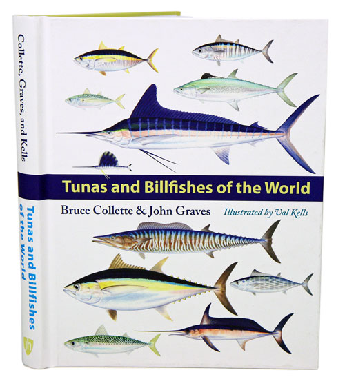 Tunas and billfishes of the world. Bruce Collette, John Graves.