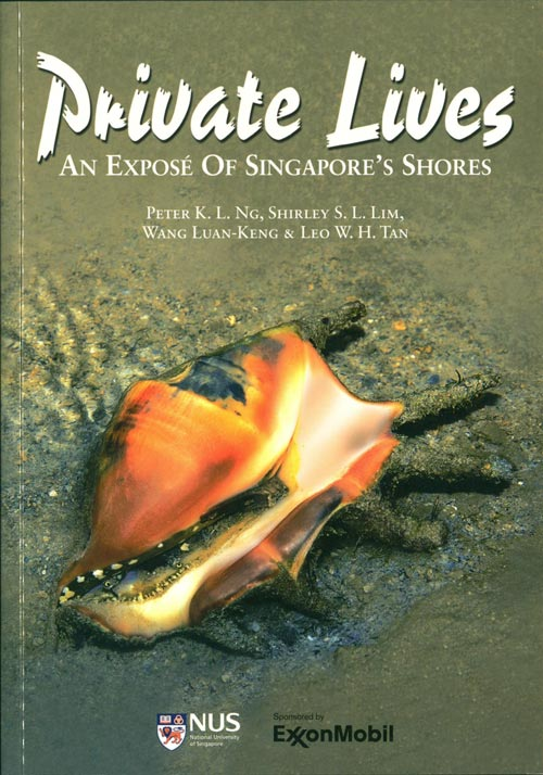 Private lives: an expose of Singapore's shores. C. J Yeo, Peter K. L., Hg.