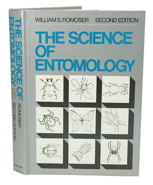 The science of entomology. William S. Romoser.