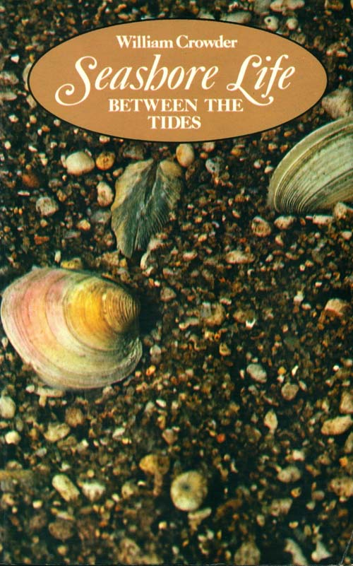 Seashore life between the tides. William Crowder.