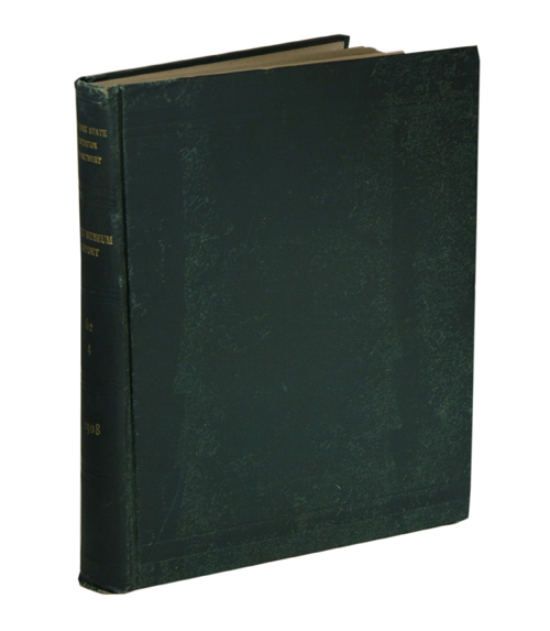 Early Devonic history of New York and eastern North America. John M. Clarke.