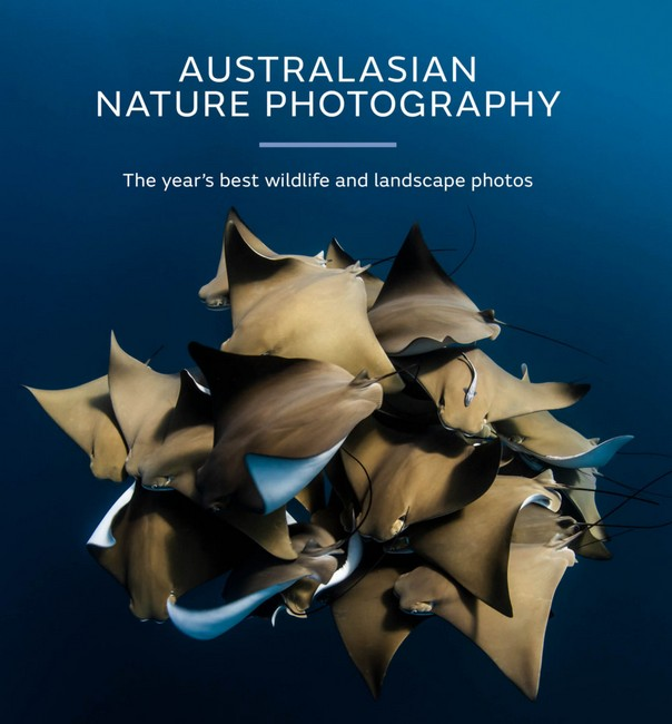 Australasian Nature Photography [AGNPOTY] Seventeenth edition: the year's best wildlife and landscape photos. Australian Geographic.