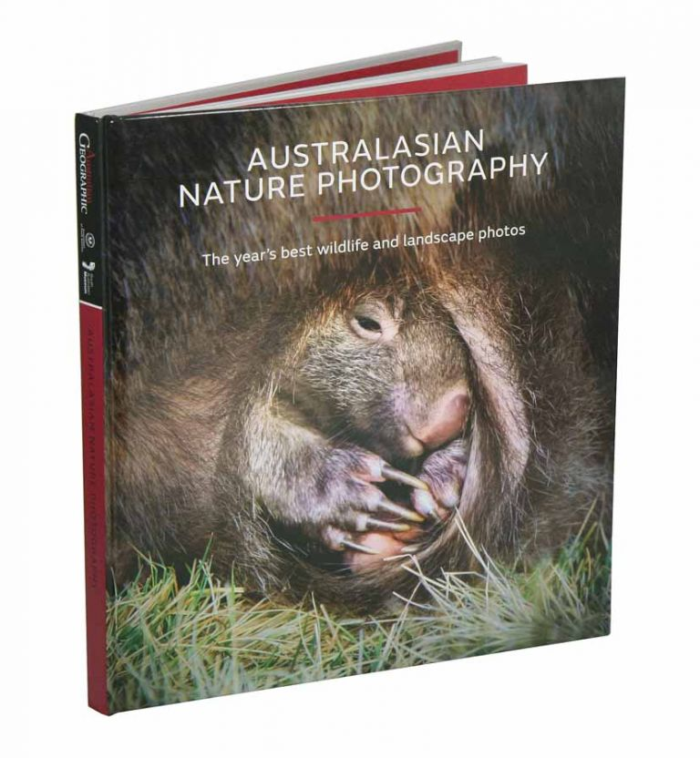 Australasian Nature Photography [AGNPOTY] Sixteenth edition: the year's best wildlife and landscape photos. Australian Geographic.