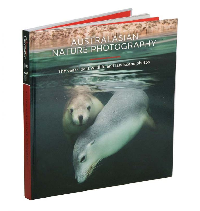 Australasian Nature Photography [AGNPOTY] Fifteenth Edition: the year's best wildlife and landscape photos. Australian Geographic.