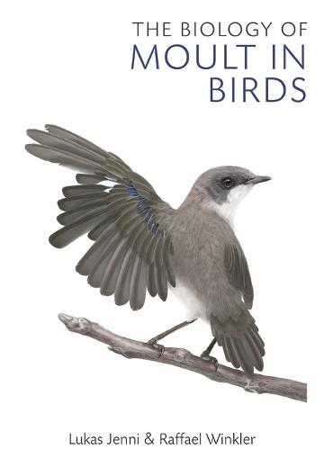 The biology of moult in birds. Lukas Jenni, Raffael Winkler.