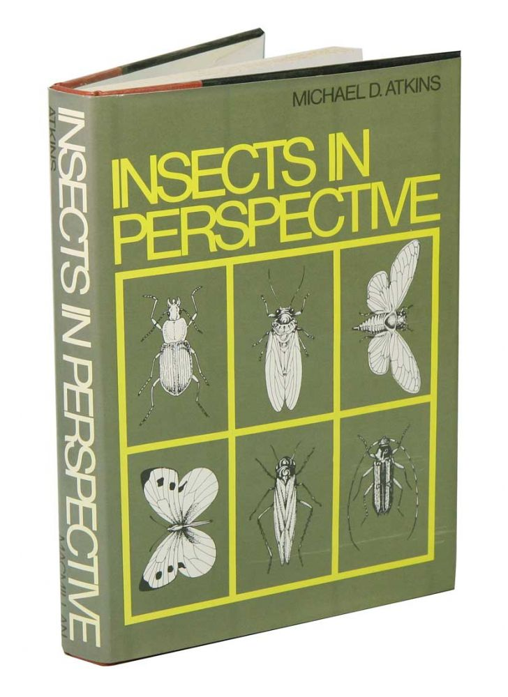 Insects in perspective. Michael D. Atkins.
