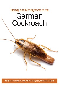 Biology and management of the German cockroach. Changlu Wang, Chow-Yang Lee, Michael Rust.
