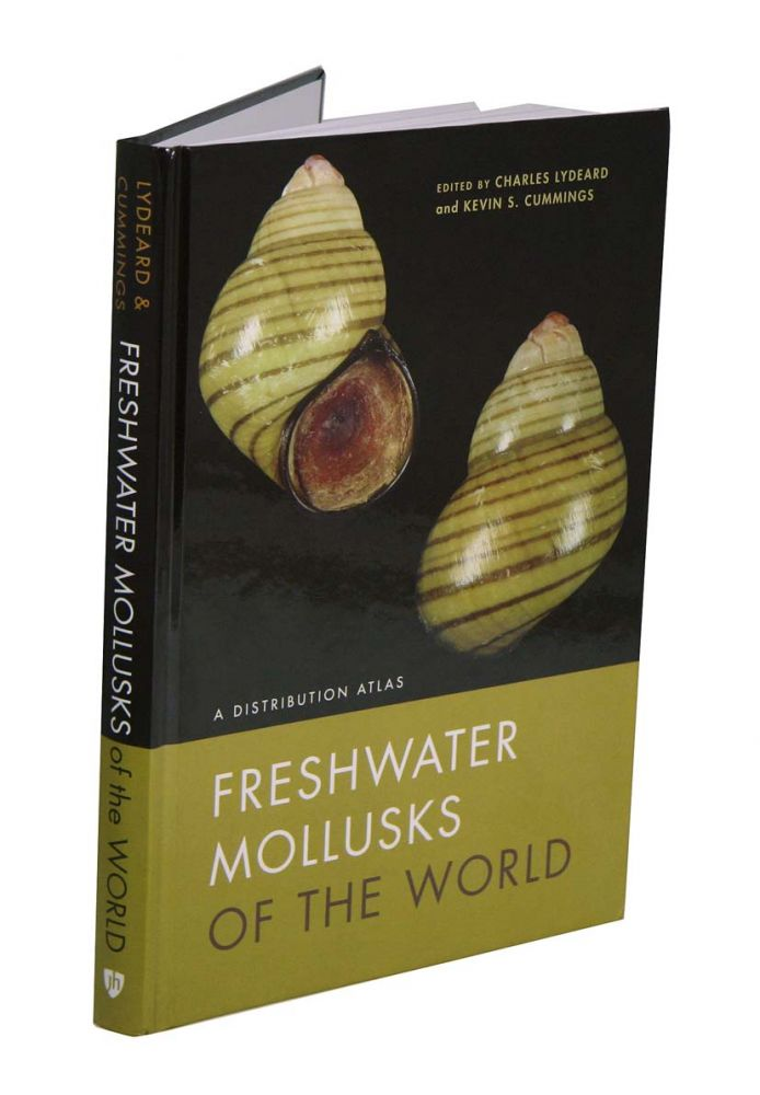 Freshwater mollusks of the world: a distribution atlas. Charles Lydeard, Kevin S. Cummings.