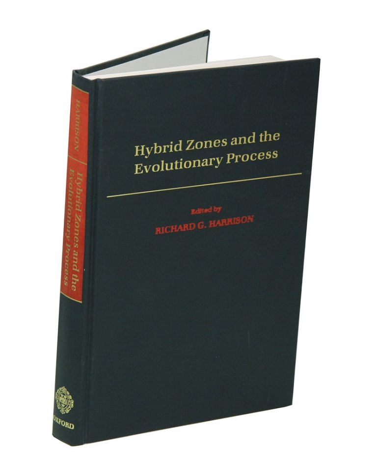 Hybrid zones and the evolutionary process. Richard G. Harrison.