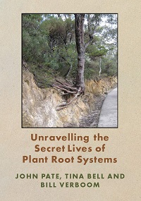 Unravelling the secret lives of plant roots. John Pate.