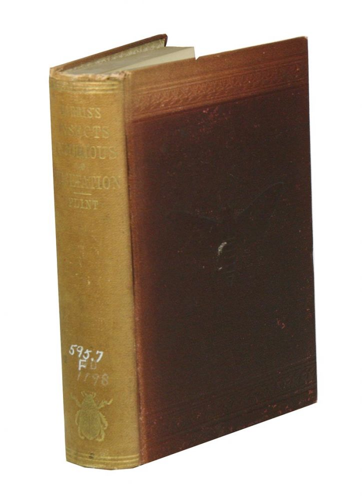 A catalogue of the Psocoptera of the world. C. N. Smithers.