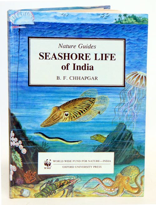 Seashore life of India. B. F. Chhapgar.