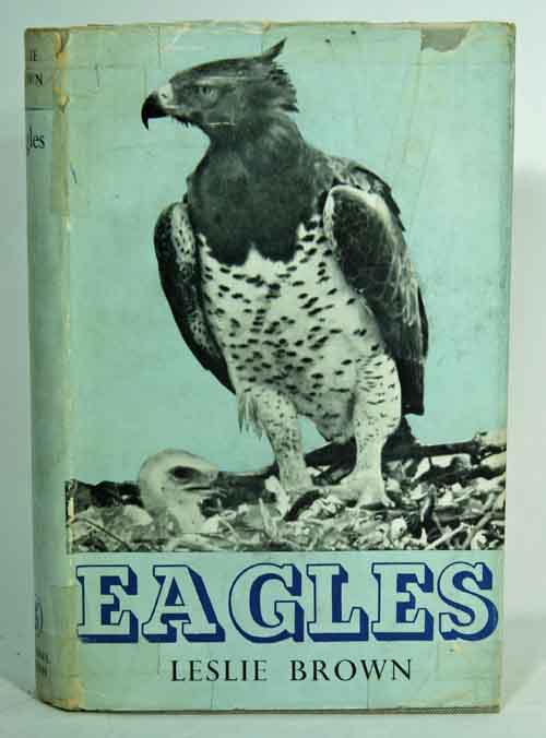 Eagles. Leslie Brown.