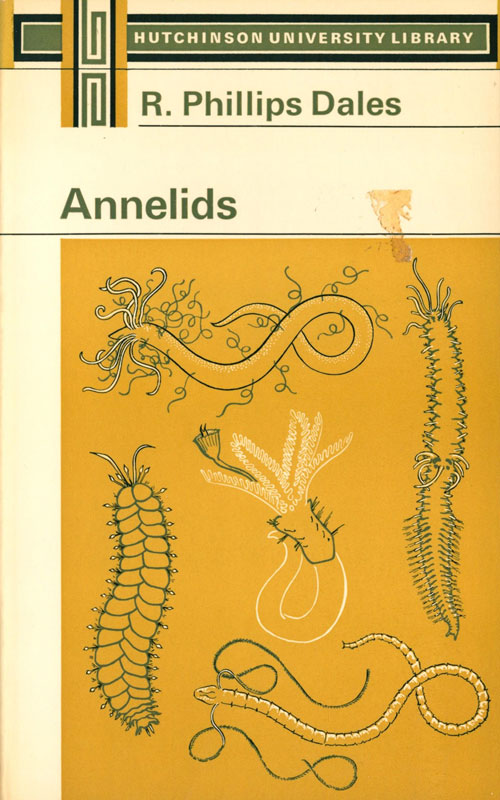 Annelids. R. Phillips Dales.