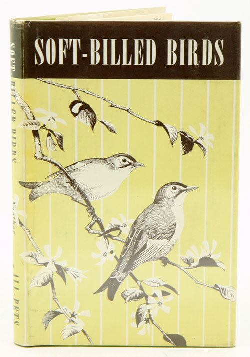 Soft-billed birds. Carl Naether.