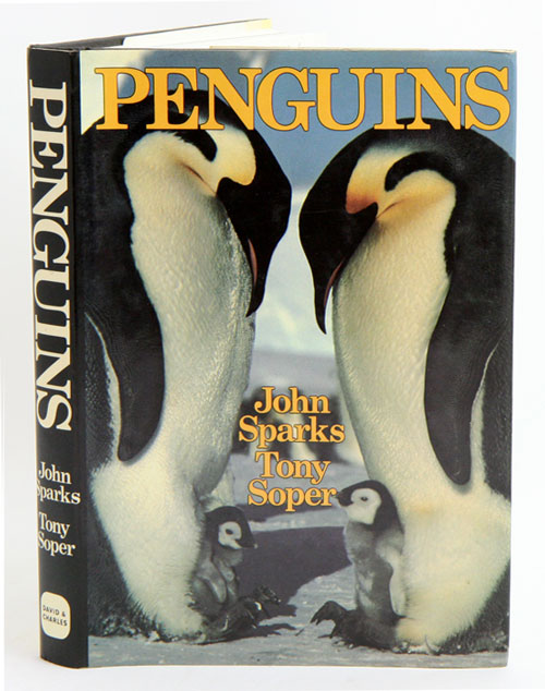 Penguins. John Sparks, Tony Soper.