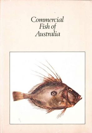 Commercial fish of Australia. Peter Pownall
