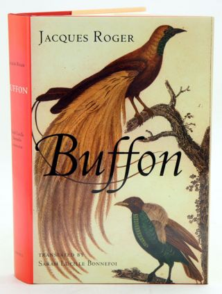 Buffon: a life in natural history. Jacques Roger