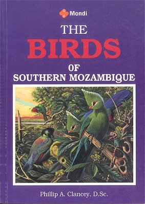 The birds of southern Mozambique