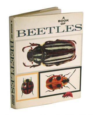 A book of beetles