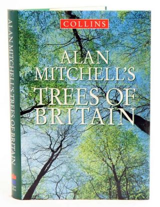 Trees of Britain. Alan Mitchell