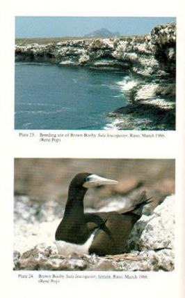 The birds of the Cape Verde Islands: an annotated checklist.