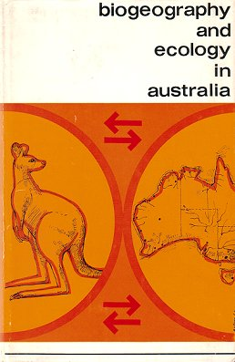 Biogeography and ecology in Australia.