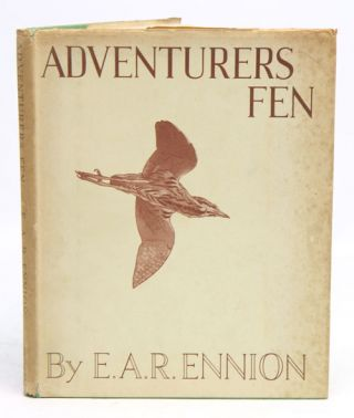 Adventurers fen. E. A. R. Ennion
