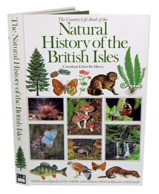 The Country Life book of the natural history of the British Isles