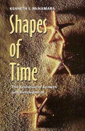Shapes of time: the evolution of growth and development. Kenneth J. McNamara