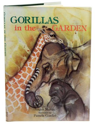 Gorillas in the garden: zoology and zoos. Angus Martin