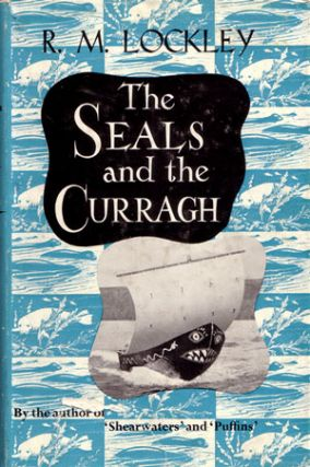 The seals and the Curragh: introducing the natural history of the Grey Seal of the North...