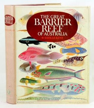 The Great Barrier Reef of Australia: its products and potentialities. W. Saville-Kent
