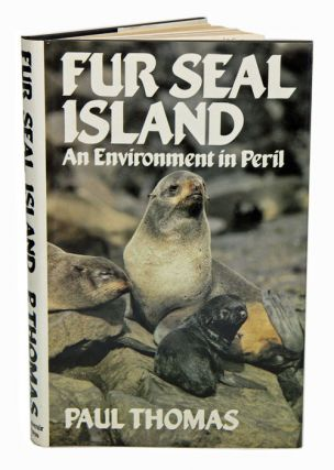 Fur Seal Island: an environment in peril