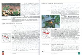Lives of North American birds.
