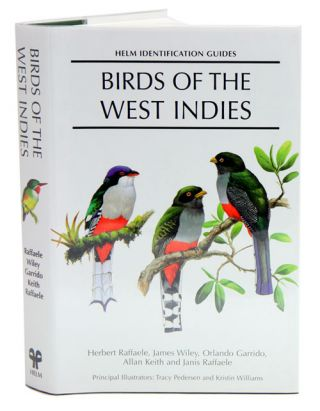 Birds of the West Indies. Herbert Raffaele.