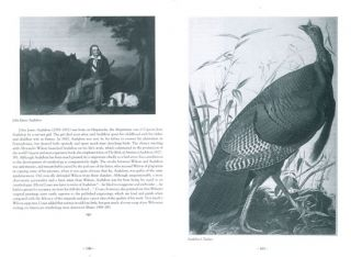 A concise history of ornithology.