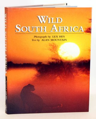 Wild South Africa. Alan Mountain