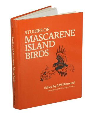 Studies of Mascarene Island birds. A. W. Diamond