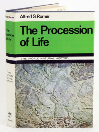 The procession of life. Alfred S. Romer
